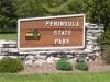 peninsulastateparksign-4a920a7bc3fa7ec9bdb1fef9b5f857ac5aa306c9